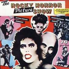 Various Artists - Rocky Horror NEW LP