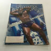 Sports Illustrated: July 1 1996 - Emmitt Smith As You've Never Seen Him