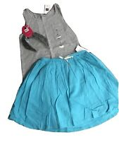 *NWT*  Justice & GAP & TCP Summer Outfit. Girls Size 8 Ret. $48