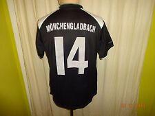 Borussia Mönchengladbach Original Reebok Matchworn Trikot 2001/02 + Nr.14 Gr.M