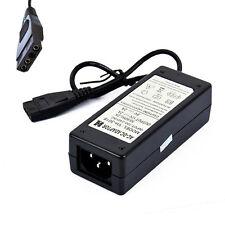 1 pz. Nero Nuovo Alimentazione 12V + 5V adattatore AC per Hard Disk Drive CD