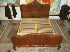King 20th Century Antique Beds