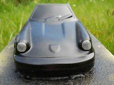 Porsche latex mould