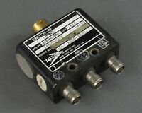 Transco 803C00100 Type 13 RF Switch 1462070-1 - TNC Female