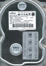 "Disque dur IDE (PATA) 3.5"" - Fujitsu 10.2 GB - Modèle MPF3102AH"