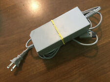 NINTENDO WII AC POWER ADAPTER POWER CORD OEM RVL-002