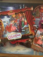2007 Waddingtons 1000 Piece DELUXE JIGSAW PUZZLE- CINDERELLA LIMITED EDITION