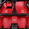 For Nissan-X-TRAIL-Altima-QASHQAI-TIIDA-Bluebird-GTR floor mats Right rudder