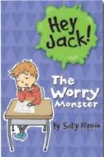 The Worry Monsters by Sally Rippin (Paperback, 2012)