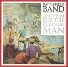 The Battlefield Band - Anthem Common Man [New CD]
