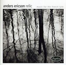 Anders Ericson - Relic [New CD]
