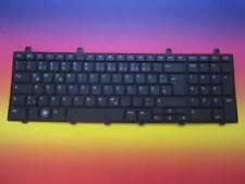 Tastatur Deutsch DELL Studio 17 1749 1747 1745 L701X 0G957P schwarz