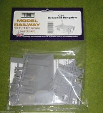 Dapol DETATCHED BUNGALOW 1/76 Scale scenery Kit 00/HO C21