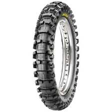Maxxis M7308 62M Sand MX Motocross Rear Tyre - 110/90 - 19""