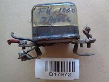 Ford Taunus P3 Transit FK1000 Regler Lichtmaschinenregler 6Volt Fomoco 11526725