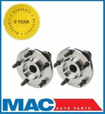 1996-2007 DTA 513123(2) Front Wheel Hub Bearing Assembly Plymouth/Dodge/Chyrsler