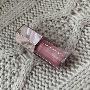 FENTY BEAUTY By Rihanna Gloss Bomb Universal Lip Luminizer in FU$$y Mini BNWOB