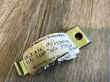 1974 74 BLAZER JIMMY GMC CHEVROLET TRUCK NOS GM MUFFLER PIPE CLAMP 379361