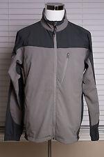 Men's MARMOT Full Zip Winter Camping Gray Jacket Sz XL