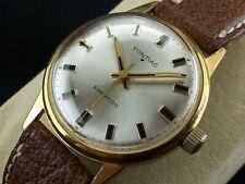 Vintage Swiss watch Pontiac Simpatico