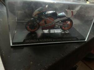 Moto ALTAYA 1/12 No minichamps Honda Nsr 500 Doohan 1998