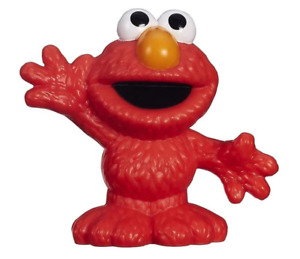 Sesame Street Friends Elmo Figure