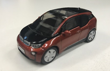 Genuine BMW i3 1:64 Scale Model Die Cast Model Car 80 42 2 320 228