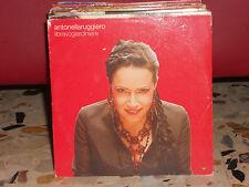 ANTONELLA RUGGERO - IL BRAVO GIARDINIERE - cd singolo promozionale 2003 USATO