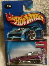 Hot Wheels 2004 First Editions Hardnoze 2 Cool Car 16/100