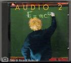 AUDIO 2 - E=MC2 PDU CD 30039 **COME NUOVO** 1995