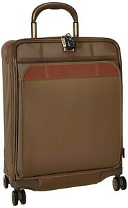 """Hartmann Ratio Classic Deluxe Domestic Expandable 22"""" Carry On Luggage 146531"""