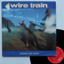 "LP Wire Train  ""Between two words"""