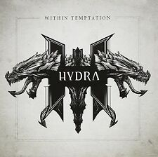 Hydra - Within Temptation - CD
