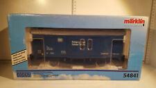 (Lot 596) MARKLIN GAUGE 1 ~ 54841 Track Cleaning Wagon