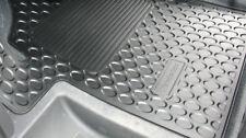 Mercedes Benz Original Allwetter Gummi Fussmatten W 639 Viano/Vito LHD Neu OVP