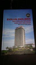EVOLUSI PARLIMEN BOOK