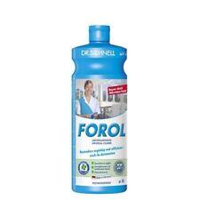 Dr.Schnell FOROL / Universalreiniger Oberflächenreiniger Konzentrat / 1 Ltr