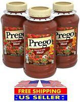 Prego Traditional Italian Sauce (45 oz., 3 pk.) Gluten Free BEST PRICE