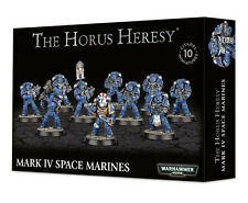 Space Marines Fully Assembled & Painted Warhammer 40K Miniatures