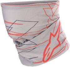 Scaldacollo alpinestars mm93 neck tube 100% polyester microfiber