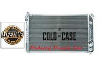 73-76 Chevy Corvette Cold-Case aluminum performance radiator