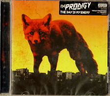 The Prodigy ~ The Day Is My Enemy NEW FACTORY SEALED CD ALBUM ( Explicit )