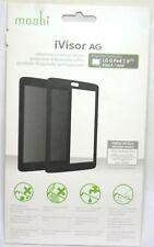 Moshi LG G Pad 7.0 Schwarz Blendschutz / Anti Fingerprint Ivisor Displayschutz