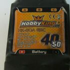 Hobbyking HK-50A ESC Electronic Speed Controller for RC Airplanes etc. 58Amp