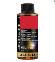 JOICO LUMISHINE DEMI-PERMANENT LIQUID HAIR COLOR 2 OZ BOTTLES NEW