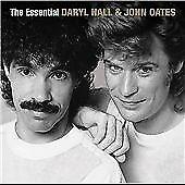 Daryl Hall & John Oates - Essential (2006)