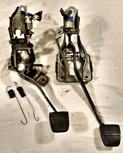 93-99 Toyota Celica Brake Clutch Pedal MT Manual Transmission Conversion