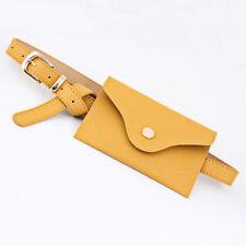 Fashion Women Waist Belt Bag Fanny Pack Chest Shoulder Purse Pouch Mini Clutch