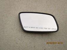 02 - 06 AUDI A6 PASSENGER SIDE HEATED MEMORY AUTO DIM EXTERIOR DOOR MIRROR GLASS