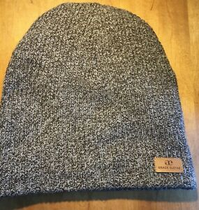 Nope Not Today Ovarian Cancer Adult Knit Hedging Hat Beanie Cap Skull Warm Cap